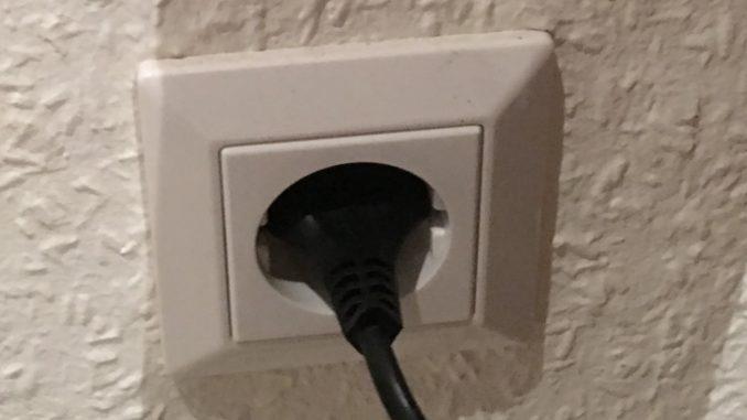 Kraftstoff zur Stromerzeugung